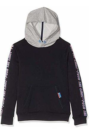 s.Oliver Boy's 61.908.41.2556 Sweatshirt, (Dark 5952)