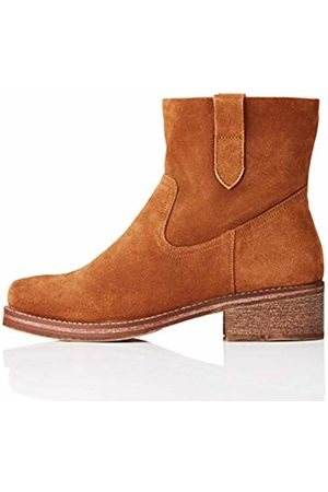 FIND Pull On Desert Boots, Tan
