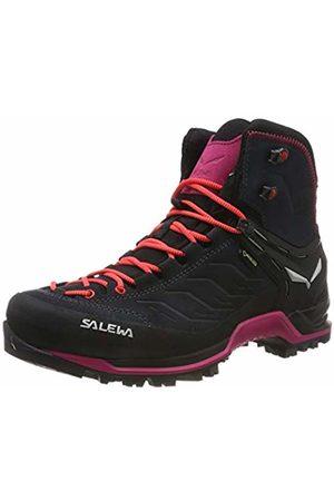 Salewa Women's Ws MTN Trainer Mid GTX High Rise Hiking Shoes 7.5 UK