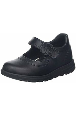 Pablosky Unisex Kids' 334410 Low-Top Sneakers, Negro