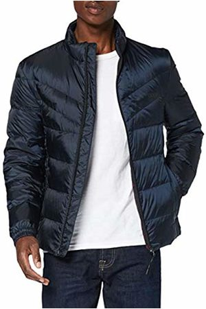 HUGO BOSS Men's Balto1941 Jacket, (Dark )