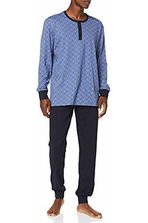 LVB Men's Jersey Pyjama Set