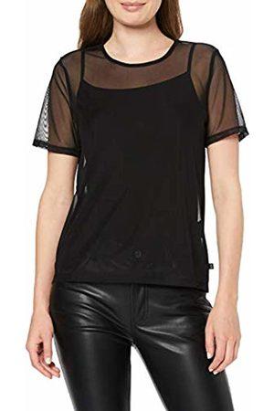 s.Oliver Women's 2005836005 T-Shirt, ( 9999)