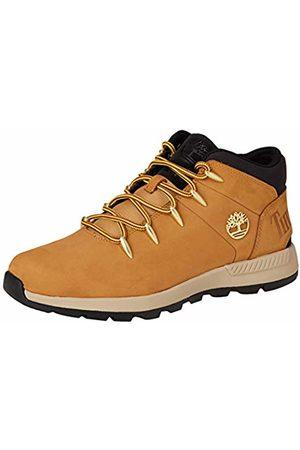 Timberland Men's Sprint Trekker Mid Hiker Boots