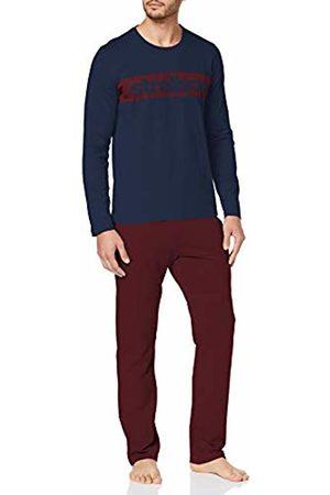 Strellson Men's 1/1 Pyjama Set