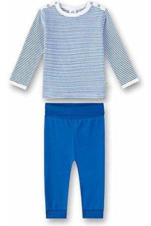 Sanetta Baby Boys Pyjama Set, River 50047