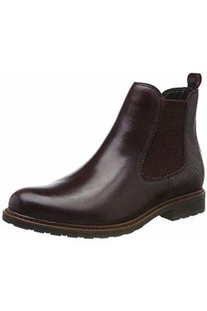 Tamaris Women's 1-1-25056-23 Chelsea Boots