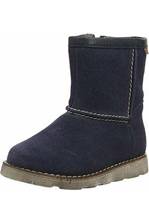 Froddo Girls Tex Boot G3160110-3 Snow (Dark I17)