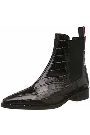SCOTCH & SODA FOOTWEAR Women's Opal Chelsea Boots