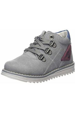 Pablosky Baby Boys' 64654 Boots, Gris