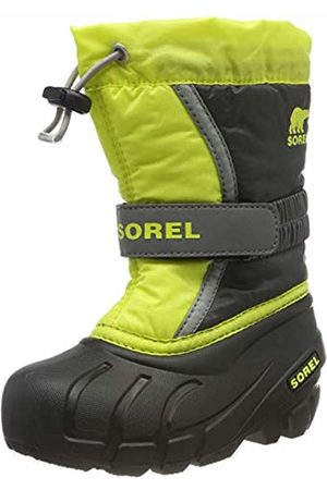 sorel Unisex Kid's Childrens Flurry Snow Boots