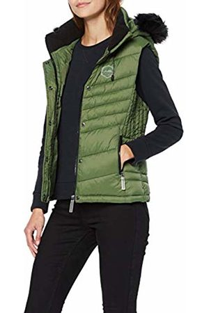 Superdry Women's Fuji Outdoor Gilet