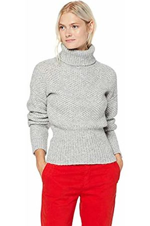 HUGO BOSS Women's Ifullum Jumper, ( 040)