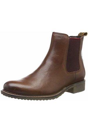 Tamaris Women's 1-1-25422-23 Chelsea Boots