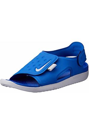 Nike Boys' Sunray Adjust 5 (Gs/Ps) Beach & Pool Shoes
