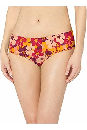 Amazon Hipster Bikini Bottom Floral