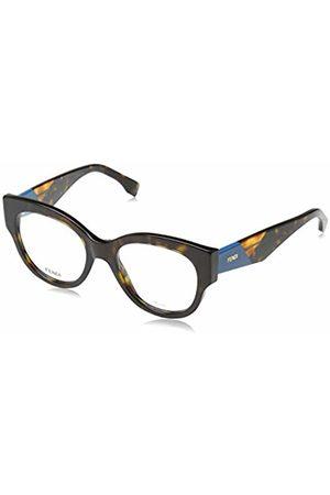 Fendi Women's FF 0271 086 50 Sunglasses