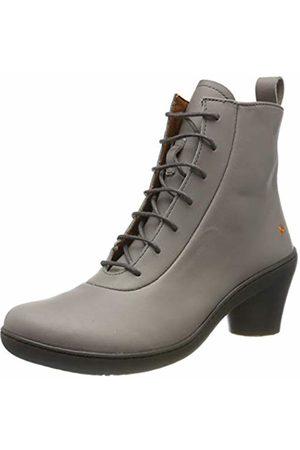 Art Women's 1444 Grass /Alfama Ankle Boots