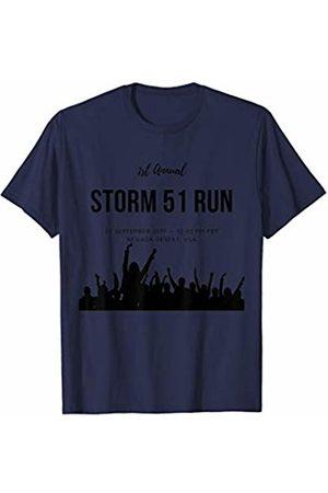 meme maxemum 1st annual Storm 51 run