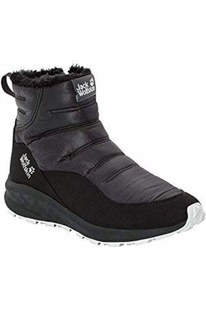 Jack Wolfskin Women's Nevada Ride Low W Slouch Boots, ( 6053)
