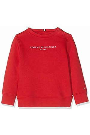 Tommy Hilfiger Baby Boys' Essential Cn Sweatshirt Set 1
