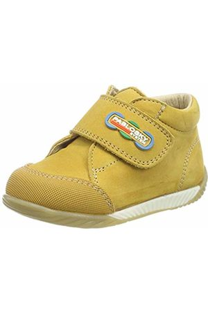 Pablosky Baby Boys' 62044 Boots, Amarillo