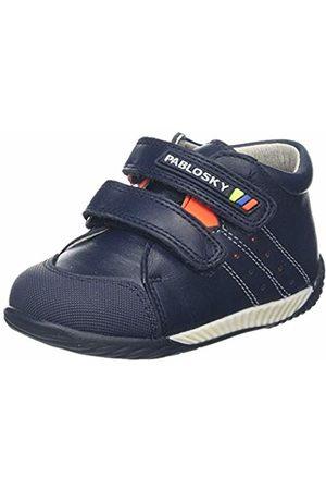 Pablosky Baby Boys' 61832 Boots, Azul