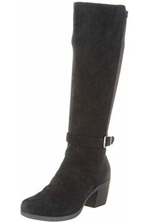 Clarks Women's Un Lindel Hi Ankle Boots, Combi SDE