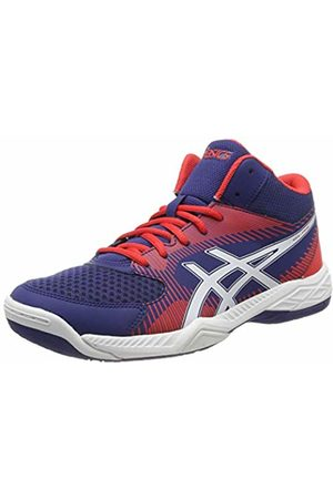 Asics Men's Gel-Task Mt Volleyball Shoes, ( Print/ 400)