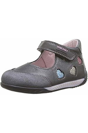 Pablosky Baby Girls' 61050 Boots, Gris