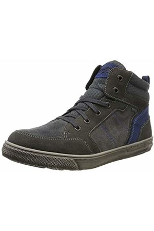 Superfit Boys' Luke Hi-Top Trainers