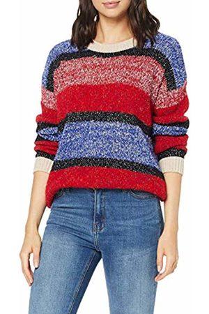 Sisley Women's Sweater L/s Jumper