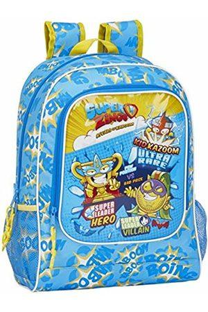 Safta Official SuperZings School Backpack