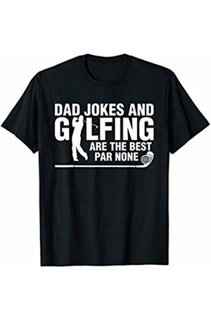 Cultures Golf Novelty Gifts And Shirts Dad Jokes Golf Golfing Gift Idea MM T-Shirt