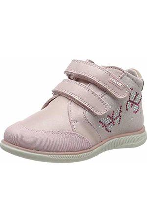 Pablosky Baby Girls' 66470 Slippers, Rosa