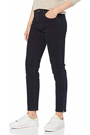 Brax Women's Shakira S Free to Move Five Pocket Skinny Sportiv Jeans, (Clean Dark 22)