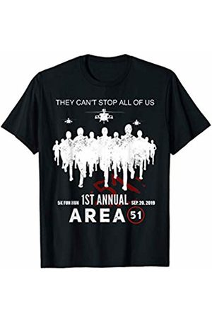 Area 51 5K Fun Run Gift 1ST Annual - Area 51 5k Fun Run - SEPT. 20
