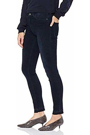HUGO BOSS Casual Women's J11 Bergamo Skinny Jeans, (Dark 404)