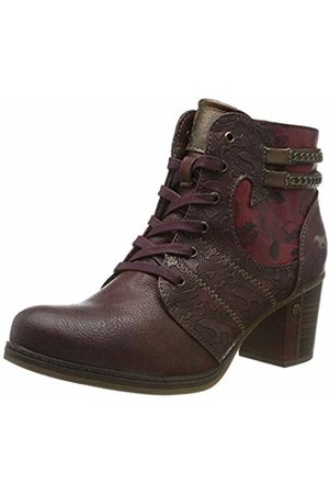 MUSTANG Women's 1286-507-55 Ankle Boots