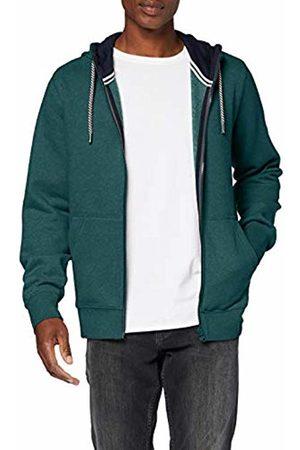 s.Oliver Men's 13.908.43.5249 Sweatshirt, (Metal Melange 67w0)