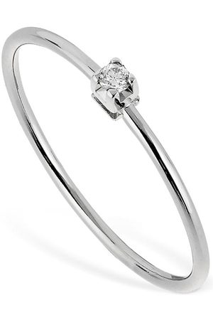VANZI 18kt & Diamond Ring