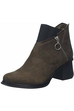 Fly London Women's JURE532FLY Ankle Boots, ( 003)