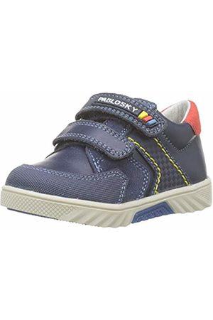 Pablosky Baby Boys' 63132 Slippers, Azul