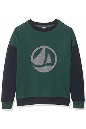 Petit Bateau Boy's Sweat Shirt_5073701 Sweatshirt