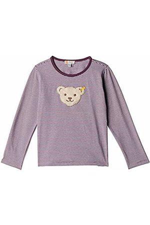 Steiff Girl's T-Shirt Langarm Long Sleeve Top