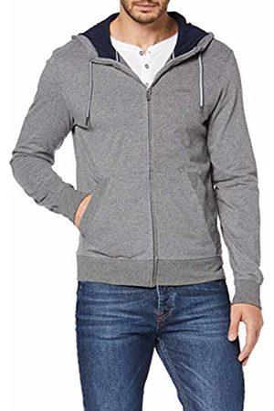 s.Oliver Men's 13.908.43.2778 Sweatshirt, (Blend 9730)