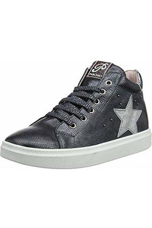 Pablosky Unisex Kids' 476153 Low-Top Sneakers, Gris
