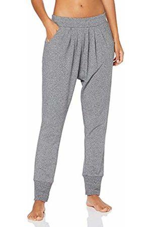 Schiesser Women's Mix & Relax Sweathose Lang Pyjama Bottoms