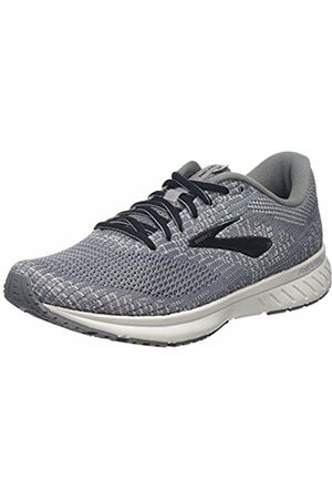 Brooks Men's Revel 3 Running Shoes, (Quiet Shade/Opal / 099)