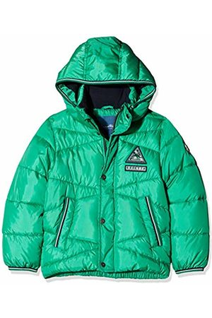 Sanetta Boy's Outdoorjacket Fake Down Jacket, (Preppy 4921)